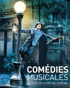 COMEDIES MUSICALES CINEMA