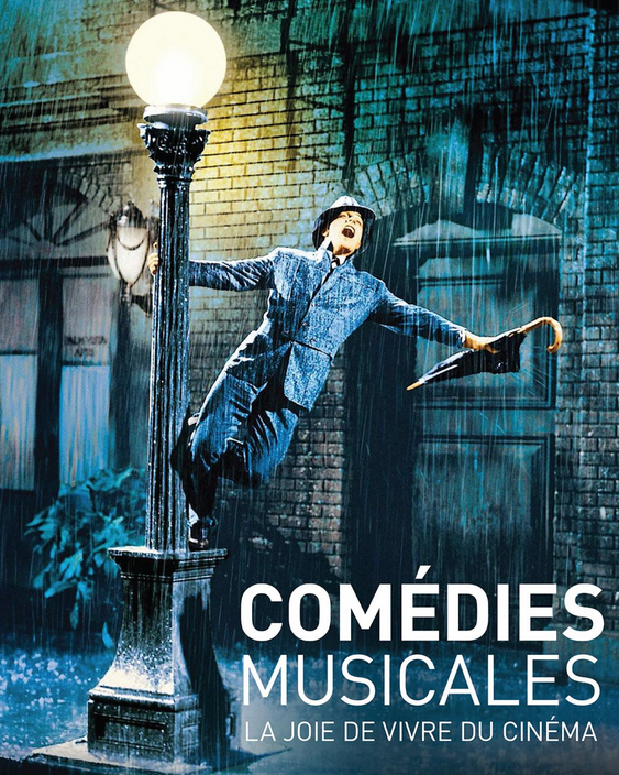 COMEDIES MUSICALES CINEMA