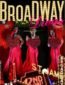 soirées musicales divas broadway