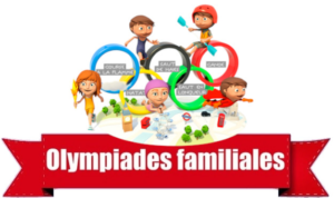 olympiades familliales camping
